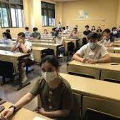 Se inician las pruebas de acceso a la Universidad con normalidad para 5.700 estudiantes en 19 sedes y medidas Covid