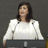 Concha Andreu, Presidenta del Gobierno de La Rioja