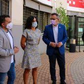 El PSOE exige al Gobierno de López Miras que no externalice el local del 112 y aumente la inversión en recursos técnicos y de personal