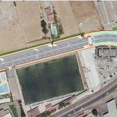 Aprobado provisionalmente el acondicionamiento del tramo de la N-430 en la Avenida Ricardo Carapeto de Badajoz