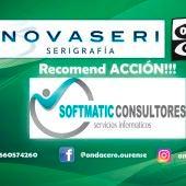 Recomend ACCION!!! con Sofmatic Consultores