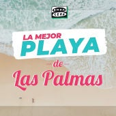 La mejor playa de Las Palmas