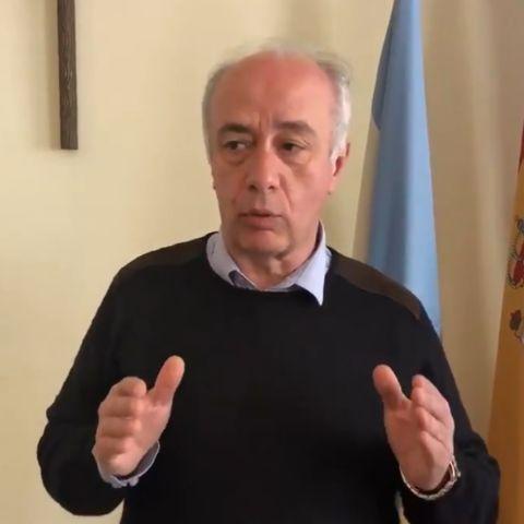 Gonzalo Durán - Alcalde Vilanova