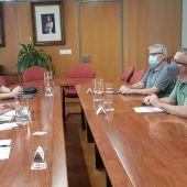 La delegación del Gobierno destaca que la Guardia Civil realiza controles nocturnos y que las denuncias de robos en el campo han descendido