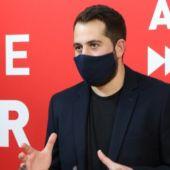 Jordi Arce, secretario organización PSRM-PSOE
