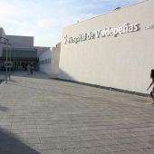 El Hospital de Valdepeñas vuelve a quedarse libre de pacientes covid