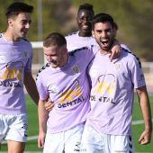 El CFI Alicante, primer escollo en el camino del Athletic Club Torrellano hacia Tercera.