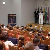 Los premios Gaditanos del Año en una foto de archivo