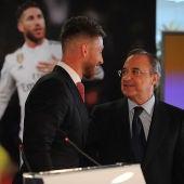 Sergio Ramos se va del Real Madrid: últimas noticias y reacciones en directo