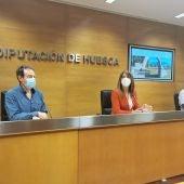 Casi 200 ayuntamientos, entidades locales y comarcas renovarán sus portales web