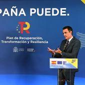 Bruselas da el visto bueno al Plan de Recuperación de España por 69.500 millones de euros