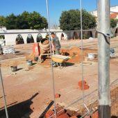 El Ayuntamiento de Cáceres invierte más de 170.000 euros en obras para Valdesalor y Rincón de Ballesteros