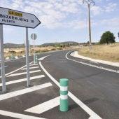 La Diputación invierte más de 4 millones de euros en carreteras