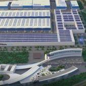 La empresa Phi4Tech confirma que iniciará las obras de la primera planta de baterías de litio en Badajoz el año que viene con una inversión de 400 millones de euros
