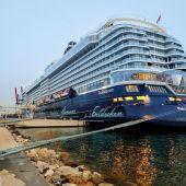 cruceros Puerto de Málaga