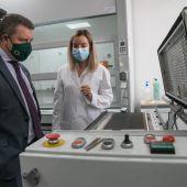 Noblejas tendrá una planta de producción de celdas de batería a final de año con una inversión inicial de 12 millones