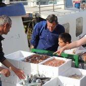 Pescadores Marbella