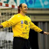 Jota Hombrados pone fin a su carrera deportiva a los 49 años