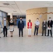 La UJI y la Fundación Hospital Provincial colaboran en el desarrollo de una Unidad de Terapias Avanzadas para fármacos innovadores y de precisión