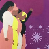 """La Fundación Mornese-Salesianas """"crea lazos"""" con las mujeres migrantes"""