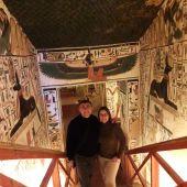 Tumba Nefertari
