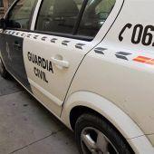 Once detenidos de una organización de Málaga dedicada al transporte de droga y dinero desde Portugal
