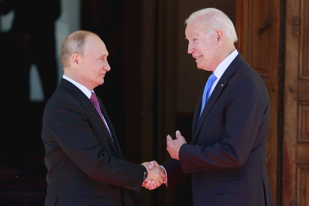El Orden Mundial: La reunión de Biden y Putin