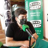 Alfredo Fernandez, concejal de Cultura