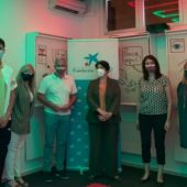 El centro Gregorio Ortiz estrena una sala multisensorial