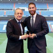 Esta era la fecha de caducidad de la oferta de renovación de Sergio Ramos: ¿Por qué no lo sabía el jugador?