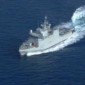 Defensa firma la orden para construir el BAM en Navantia Puerto Real