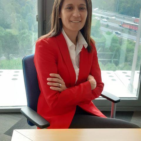 Meritxell Compaño, Directora de Negocis i Autònoms de Banc de Sabadell