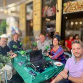 La Gastronomía en Onda Cero. Con 'Sabor a Málaga, el sabor que nos une'. Marca promocional de la Diputación Provincial de Málaga
