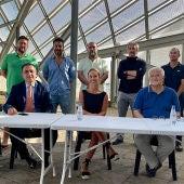 comité de seguimiento para la rehabilitación del patrimonio de Ceuta