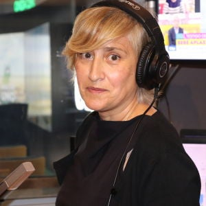María Jesús Moreno