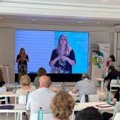 La ciudad de Ibiza se promociona ante 400 agencias de viaje