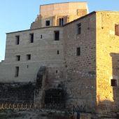 Castillo de Caspe