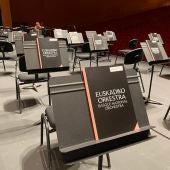 Euskadiko Orkestra 21-22