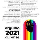 orugulho 2021 ourense