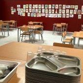 El servicio de comedor escolar de verano comienza hoy en seis centros y llegará a un centenar de alumnos en la capital