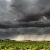 Huesca, la provincia aragonesa con menos precipitaciones esta primavera