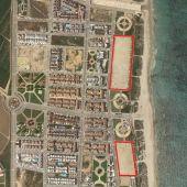 El Órgano Gestor de Playas acuerda reabrir los parkings de las playas