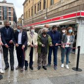 Arranca la feria del Libro de Gijón