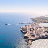 la Isla de Tabarca