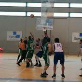 El Elche Basket Club busca la permanencia en Primera División.