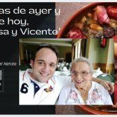 Recetas de Luisa y Vicente, el Pote