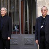 """Los obispos de Cataluña a favor del """"diálogo"""" y los indultos a los presos del procés"""