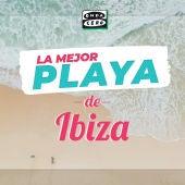 Esta es la mejor playa de Ibiza