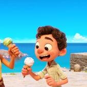 Imagen promocional de la película 'Luca', que Disney y Pixar estrenan en Disney+