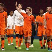 Países Bajos pasa por encima de Austria y se mete en octavos de final